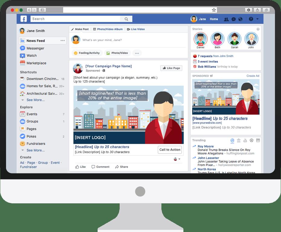 FB Desktop Image