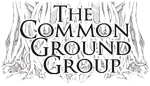 The Common Ground Group logo